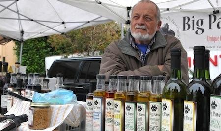 olive oil, olive tree