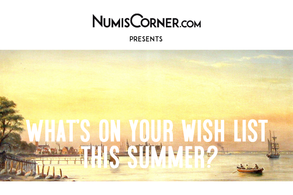 What's on your wish list this summer?