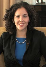 Carly Ornstein