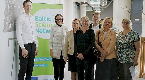 Preparations Ahead of the CBSS Baltic Sea Science Day 2019