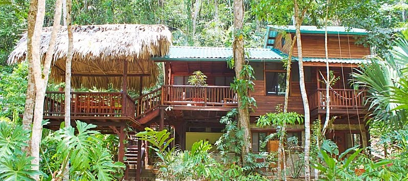 The Toucan House Belize Vacation Rental