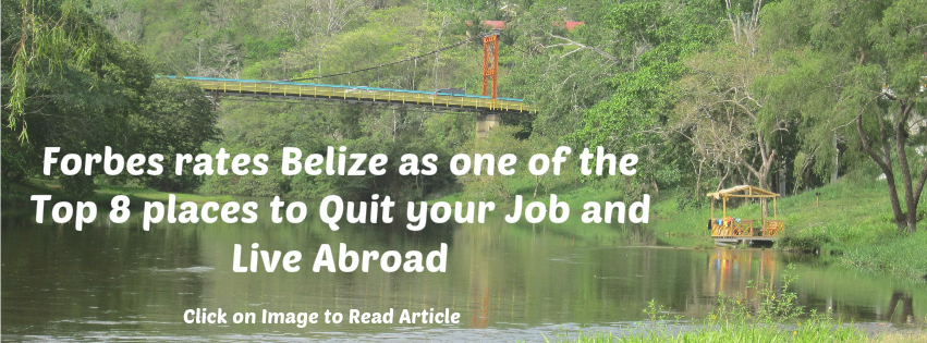 Forbes Ranks Belize in Top Places to Live Abroad