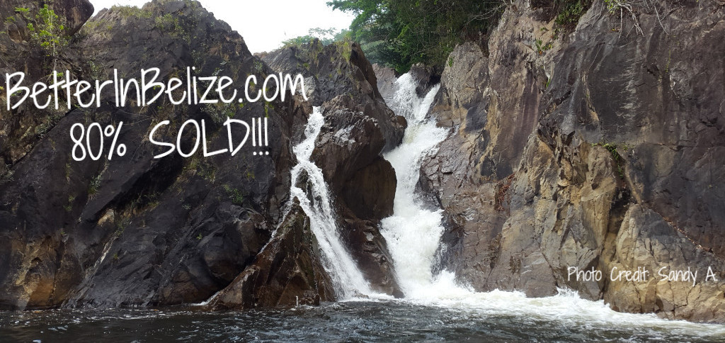 Better in Belize Eco Village