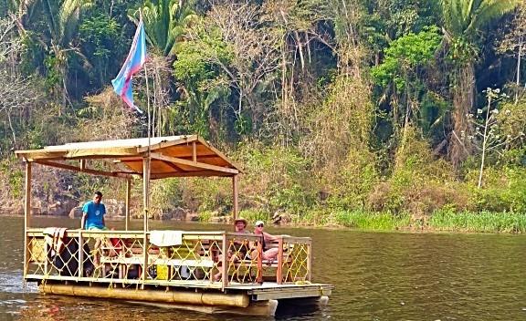 Jungle Splash Eco Tours