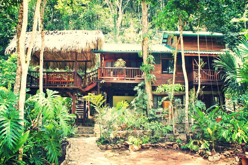 Better In Belize Toucan House for Sale