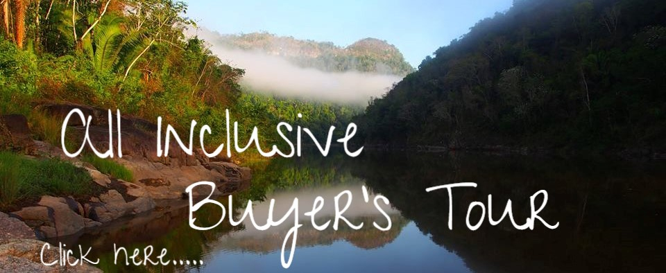 All Inclusive Buyer's Tour