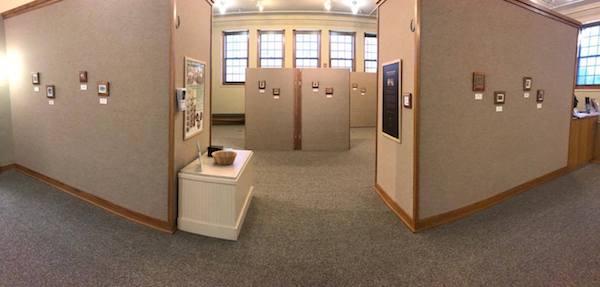 Exquisite Miniatures at the Mari Sandoz High Plains Heritage Center
