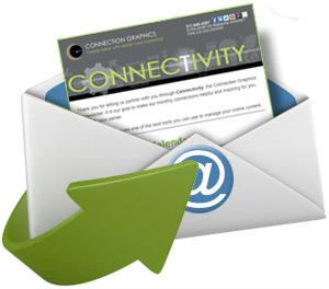 connectivity enews graphics