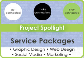 Project Spotlight Service Packages