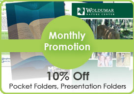 Project spotlight Direct Mail - postcards, brochures and flyers through the mail