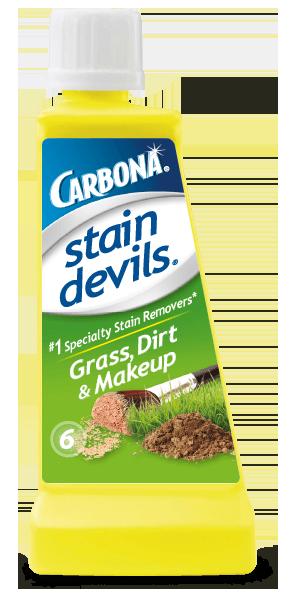 Carbona Stain Devils 6