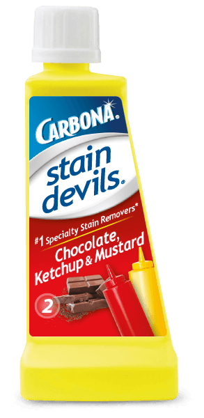 Carbone Stain Devils® #2