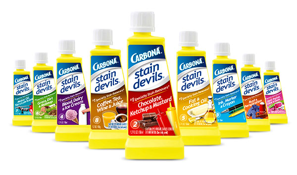 Stain Devils Product Shot
