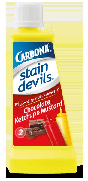 Carbona Stain Devils 2