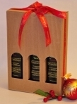Vino Cotto 3bottles 250mls GiftBox