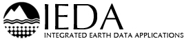 IEDA Logo