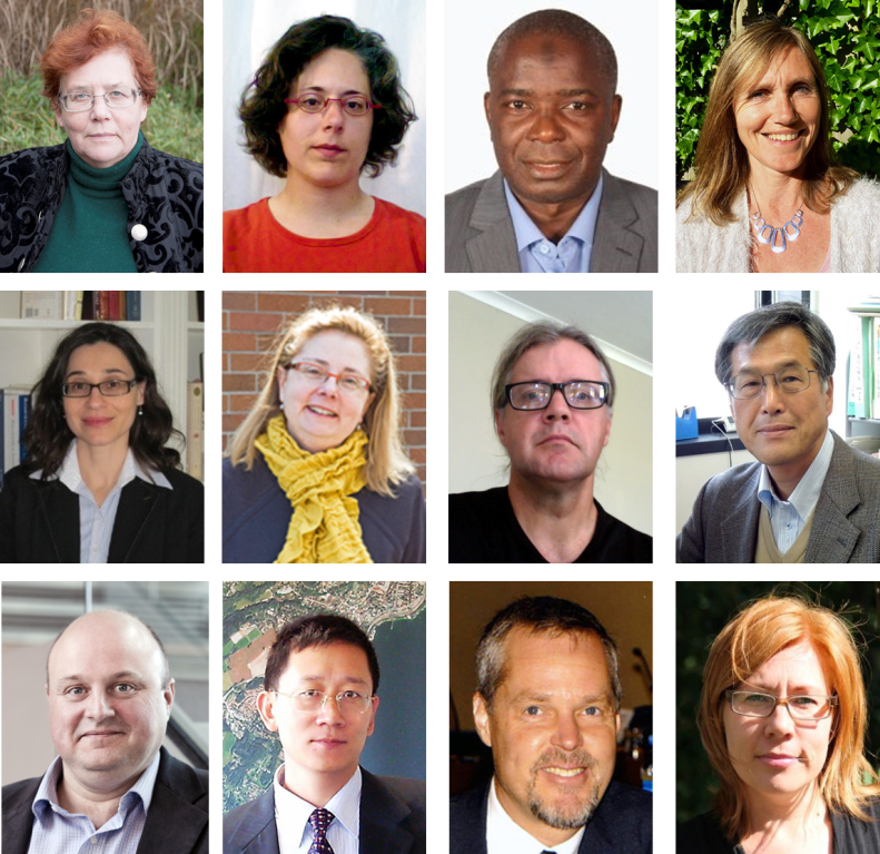 WDS Scientific Committee 2015–2018