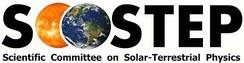 SCOSTEP logo