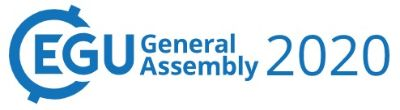 EGU GA 2020 Logo