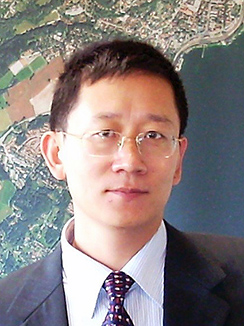 Guoqing Li
