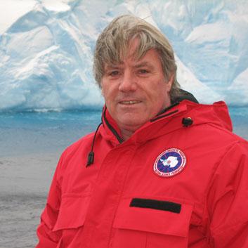 Dr John Helly