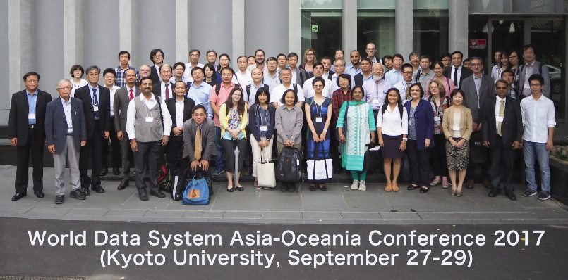 Group Photo WDS Asia-Oceania Conference 2017