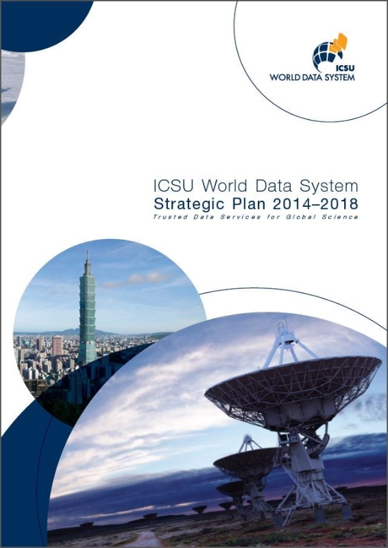 WDS Strategic Plan 2014-2018