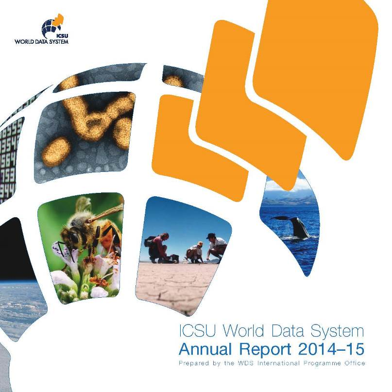 WDS Annual Report 2014-2015