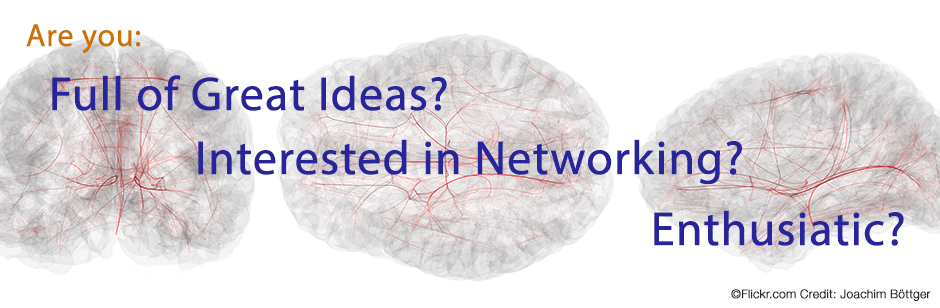 Join the WDS ECR Network!
