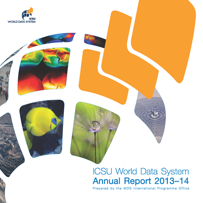 WDS Annual Report 2013-14