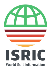 ISRIC Logo
