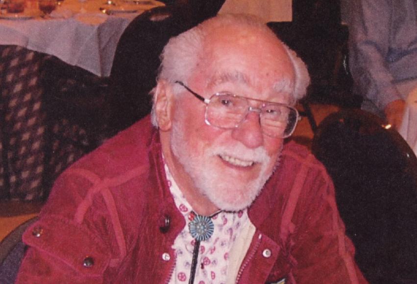 Stan Ruttenberg, 1926–2017