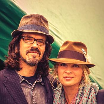 Linford & Karin