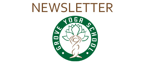 Grove Yoga School