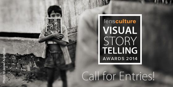 Visual Storytelling Awards 2014