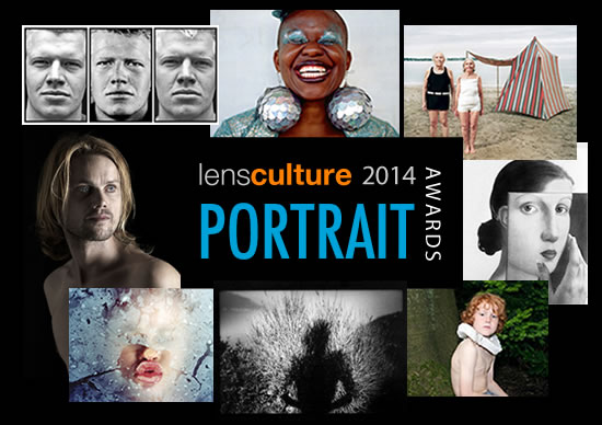 LensCulture Portrait Awards