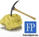 Financial Post: Gold Miners