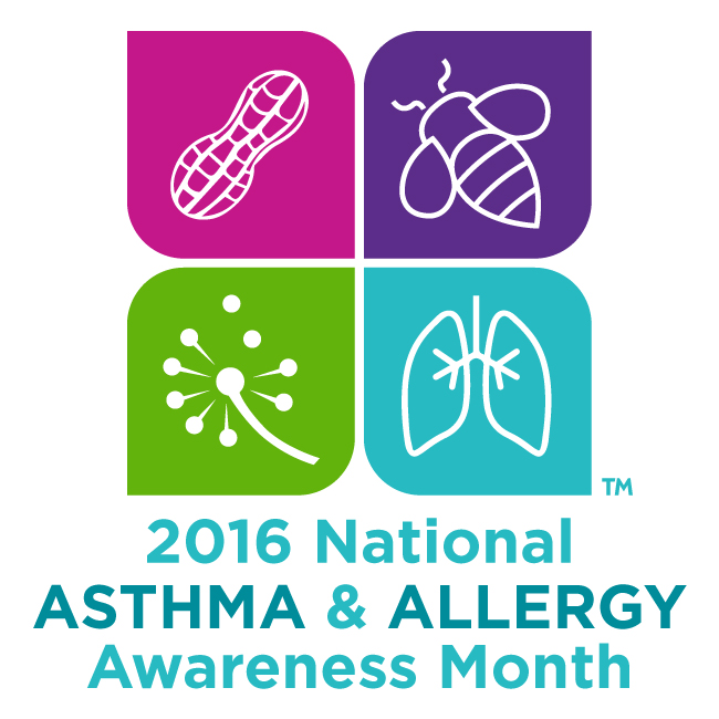 Awareness Month Logo