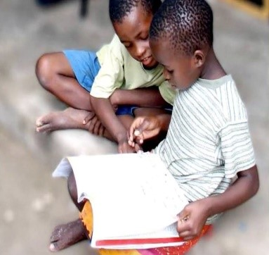 TRLF – improving Child Literacy Skills in the Tana Delta