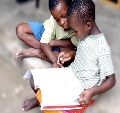 TRLF – improving Child Literacy Skills in the Tana Delta
