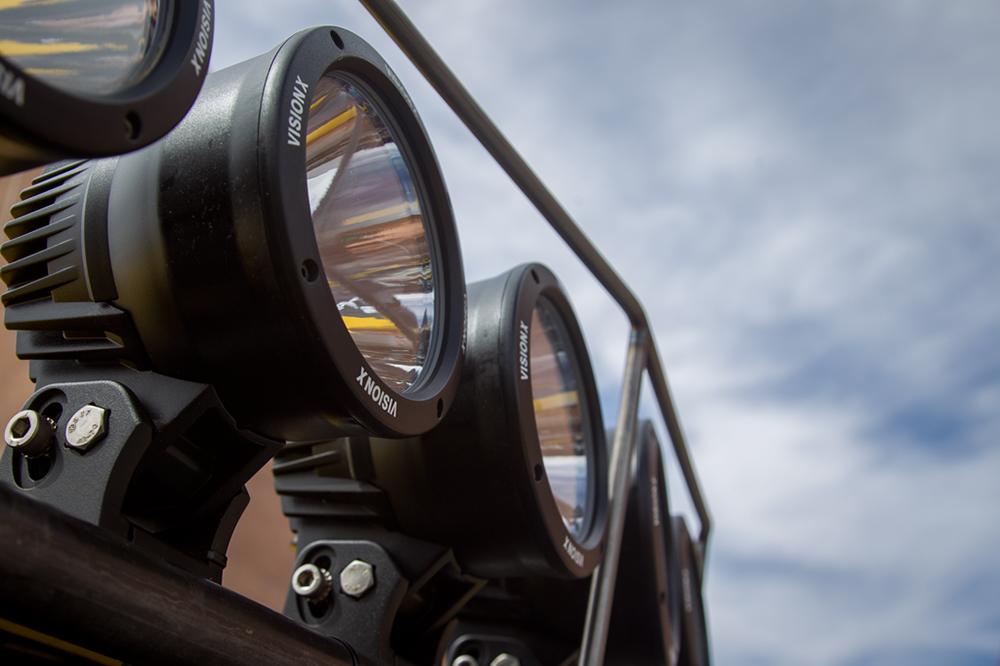 6.7″ Light Cannon