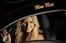 Miss Mint 400, Taylor Cox