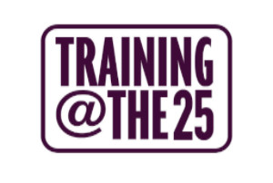 Training @ The 25