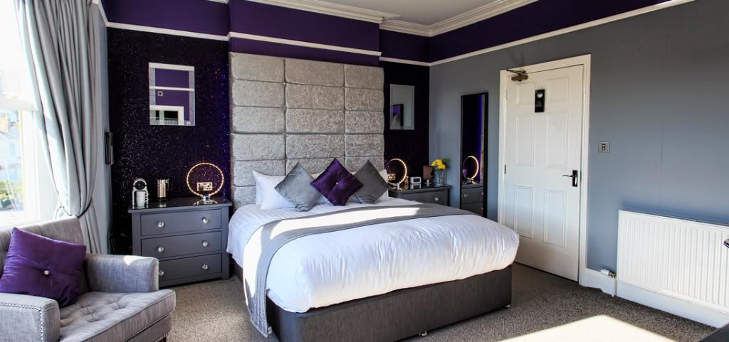Broadsands Bedroom
