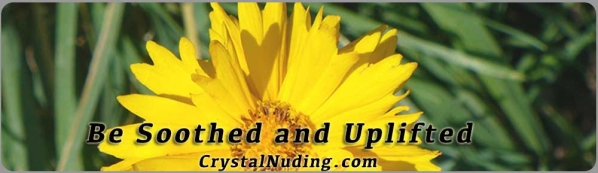 Be Soothed and Uplifted