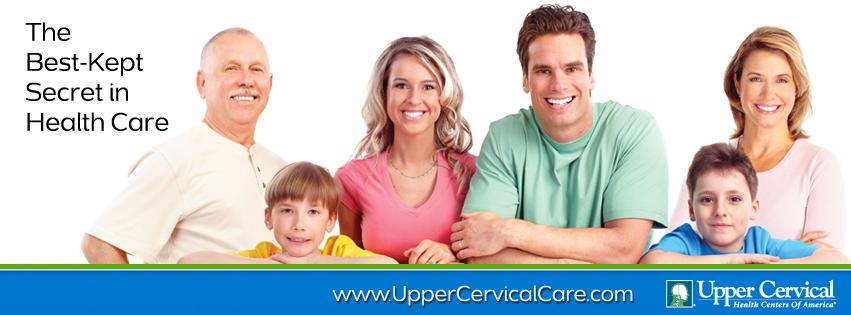Upper Cervical Care - The Best Kept Secret in Health care