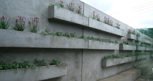 h2odesigns.com.au - South Melbourne Rooftop with LICOM76, lightweight concrete composite perfect for rooftops.