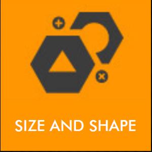h2odesigns.com.au - Benefits of LICOM76 - Size & Shape