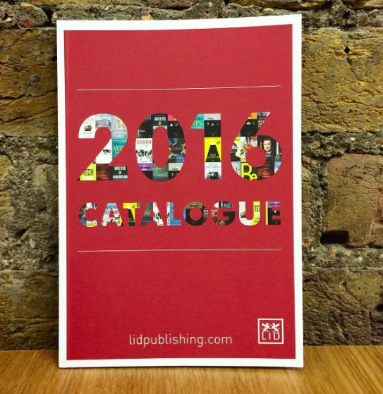 LID 2016 Catalogue