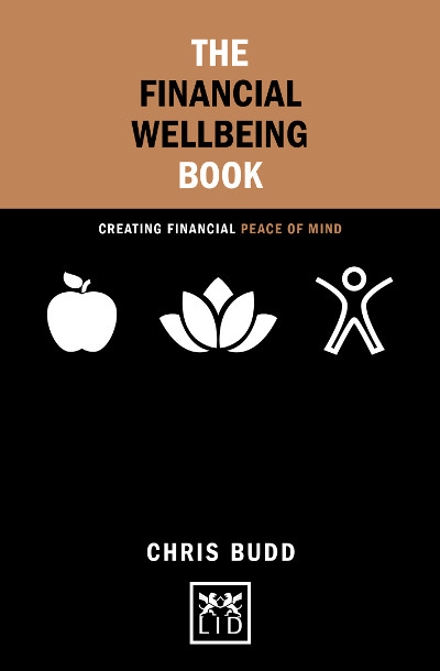 The Financial Wellbeing Book